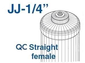 Omnipure JJ connectors